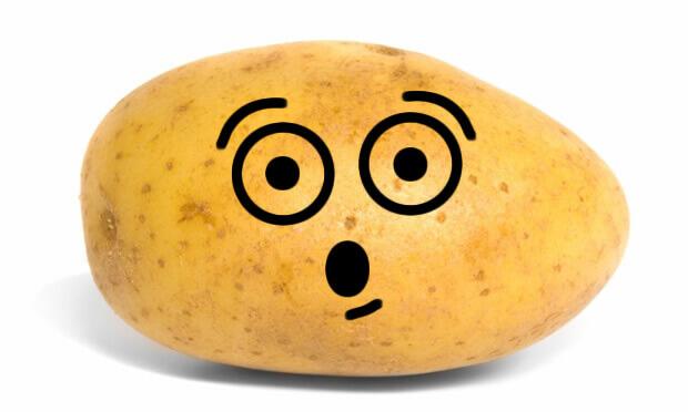 OMG Potato