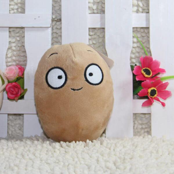 Potato Plush