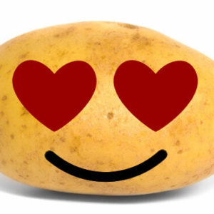Potato in Love