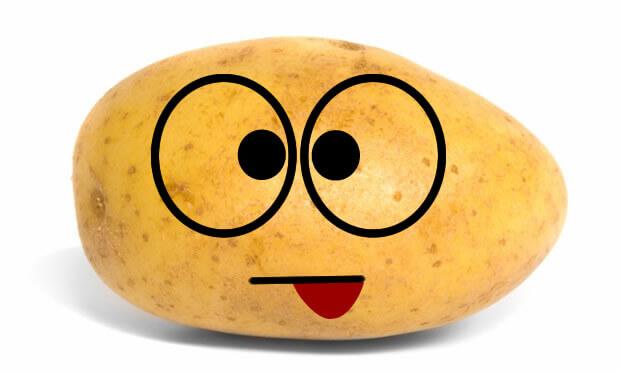Teasing Potato